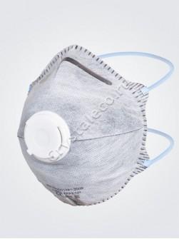 Маска защитная с угольным фильтром М86