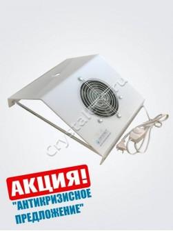Пылесос для педикюра «CRYSTAL ECO Compact» 65Вт