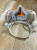 Предфильтр для защиты от пыли и аэрозолей
