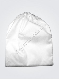 Мешочек сменный для маникюрных и педикюрных пылесосов 30,0 см*30,0 см