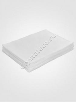 Комплект одноразовых фильтрующих салфеток CRYSTAL ECO (100 штук).