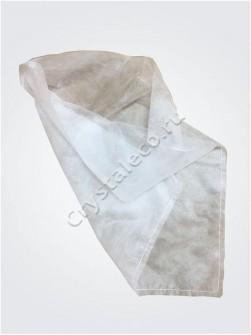 Мешочек одноразовый для вытяжек пылесосов CRYSTAL ECO 30,0 см*30,0 см