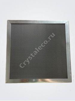 Фильтр-кассета с углеволокном НЕ РАЗБОРНАЯ для вытяжек CRYSTAL ECO
