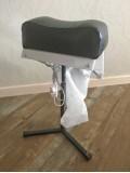 Пылесос для педикюра «CRYSTAL ECO Compact» 65 Вт, с педикюрной подставкой